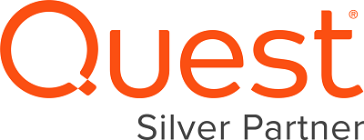 CarajanDB is Quest Silver Partner